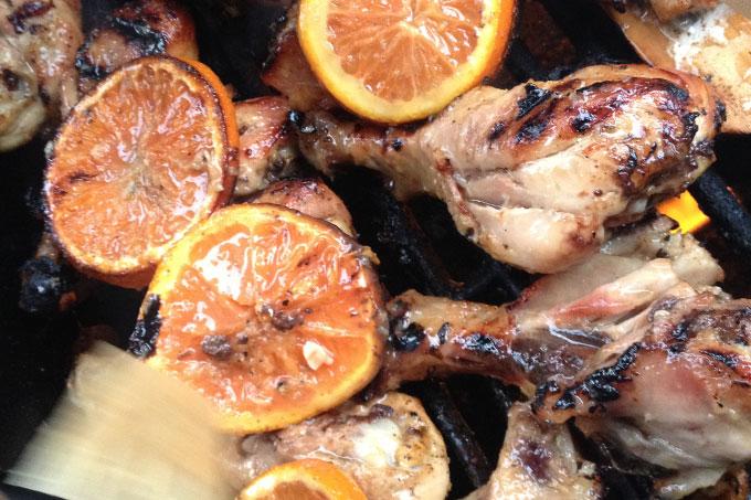Orange-Ginger-Chicken