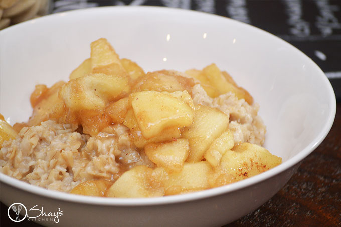 Apples-n-Oats