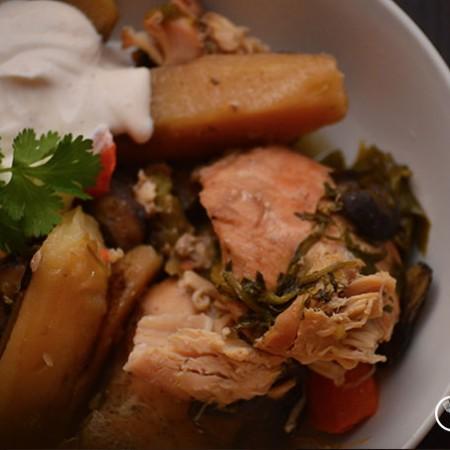 ChickenPotRoast